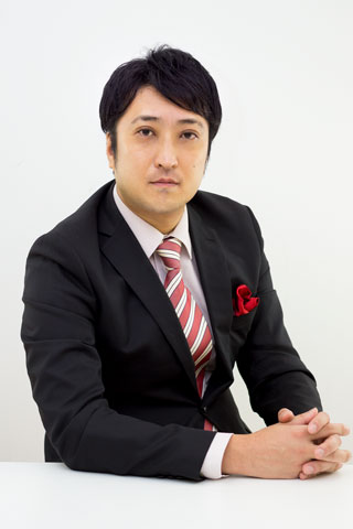 ブライトライト運営責任者の水谷智明