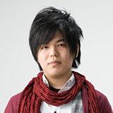 間海松の宣材写真